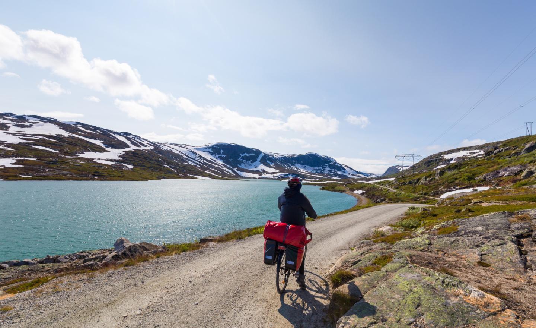 12 powodów dla których warto przejechać Rallarvegen