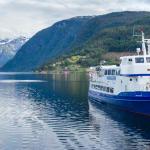 Rejsy po Hardangerfjordzie z Ulvika