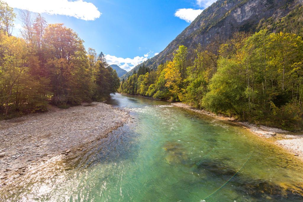 Park Narodowy Berchtesgaden