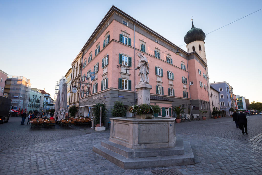 Centrum Rosenheim