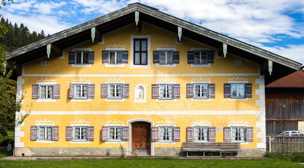 Bawarski dom