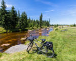 Góry Izerskie – rowerem przez najpiękniejsze szlaki Polski