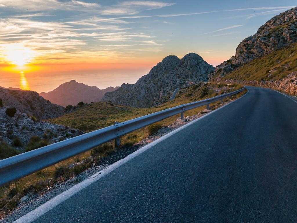 Roadtrip po Majorce